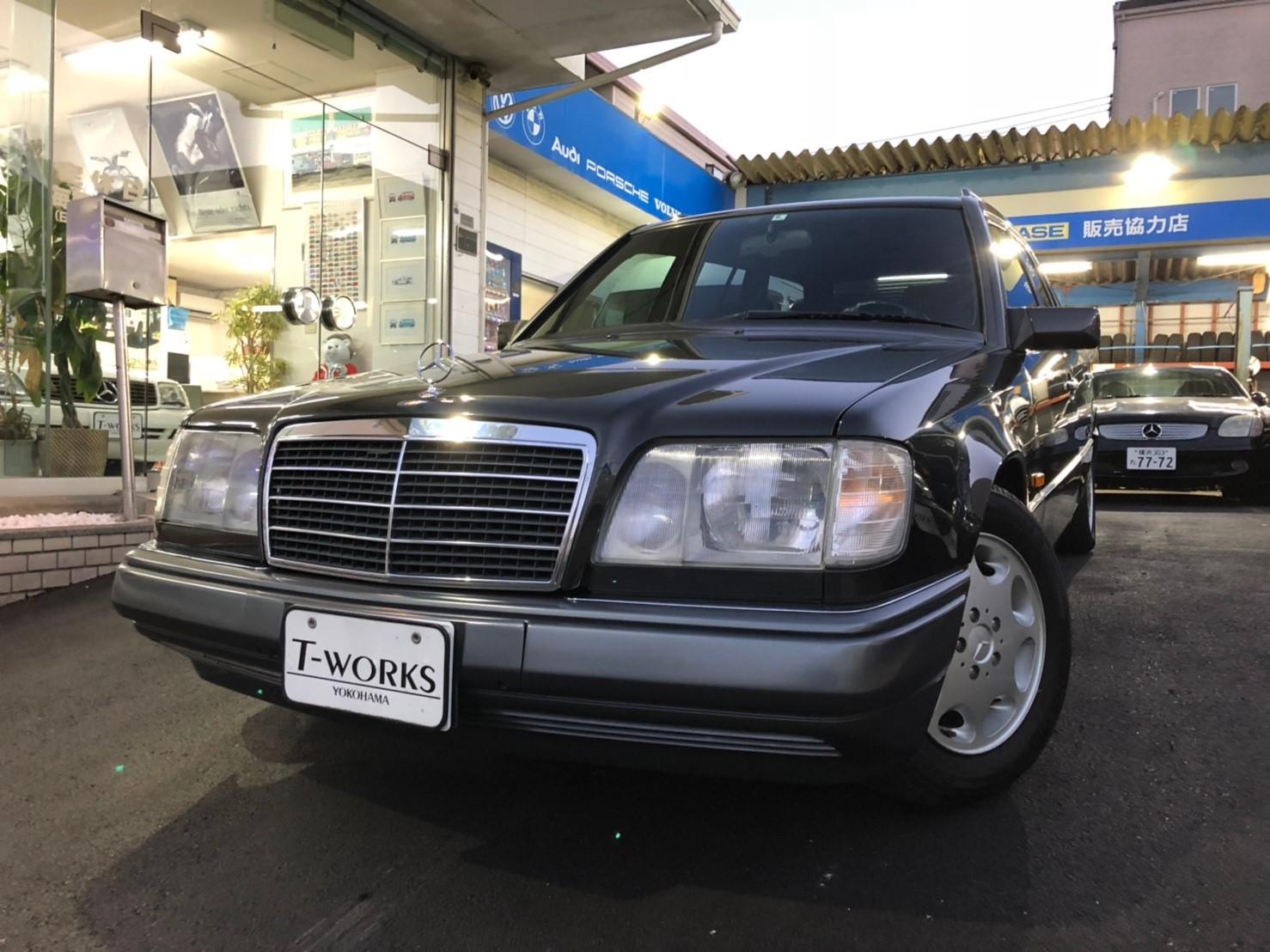 1994y M.BENZ E280 TE