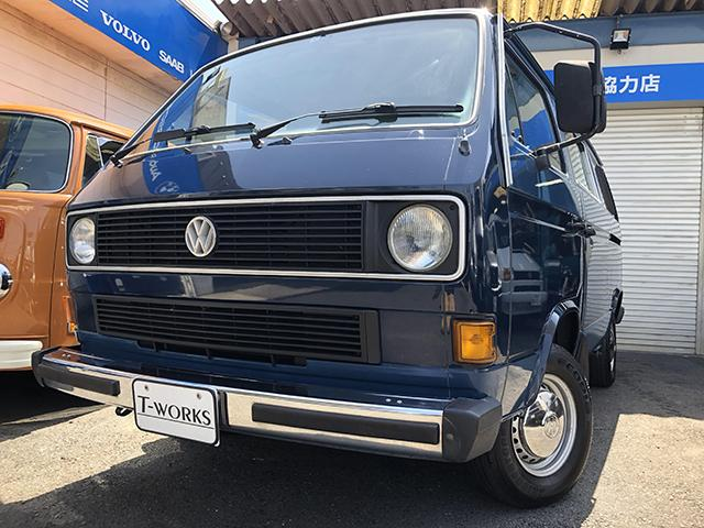 1989y VW  CALABELLE GL