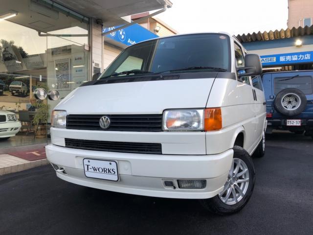 1996y VW T4 VANAGON