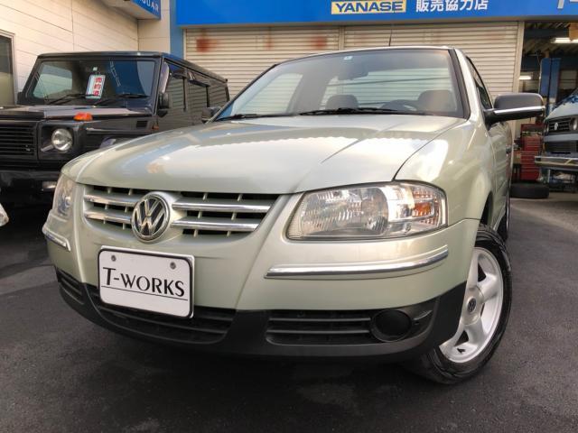 2010y VW Volkswagen Pointer